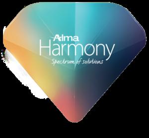 harmony-xl -logo